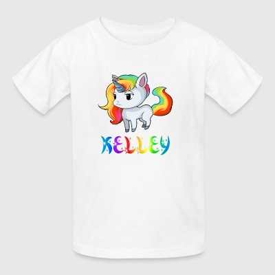 Kelley Unicorn - Kids' T-Shirt