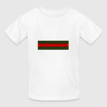 Gucci Box Parody - Kids' T-Shirt
