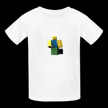 Noob - Kids' T-Shirt