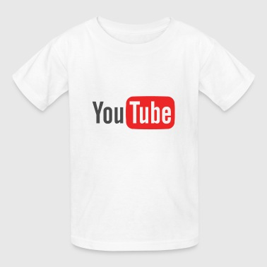The Youtube Merch - Kids' T-Shirt
