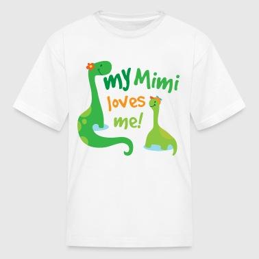 Grandma Saurus Family Dino Dinosaurs T Rex Women S Premium Shirt