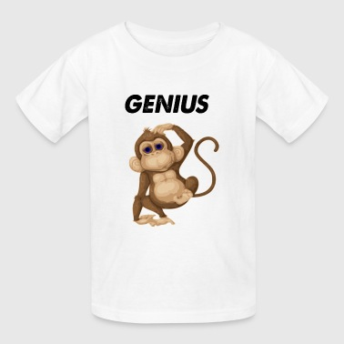 genius - Kids' T-Shirt