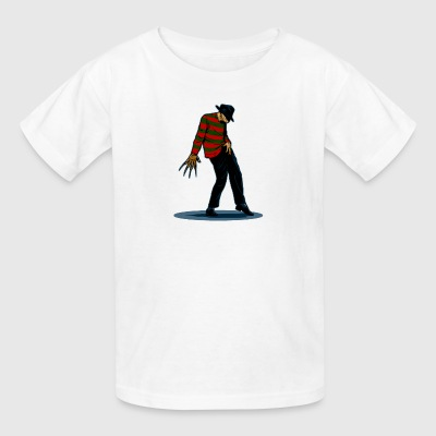 Freddy Krueger Dance - Kids' T-Shirt