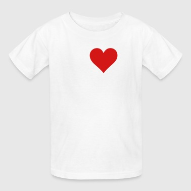 I Love Los Angeles - Kids' T-Shirt