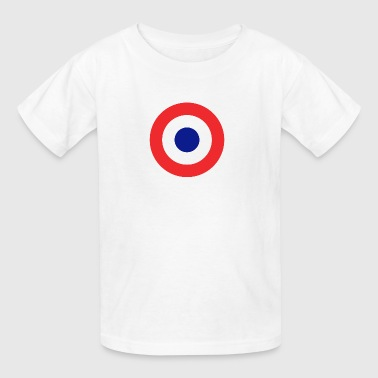 Roundel British - Kids' T-Shirt