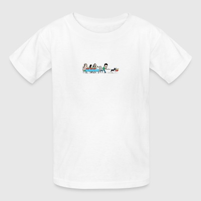 The Fam!!! - Kids' T-Shirt