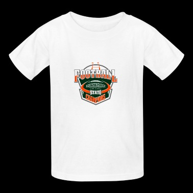 BRECKENRIDGE HIGH SCHOOL STATE - Kids' T-Shirt