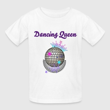 Dancing Queen - Kids' T-Shirt