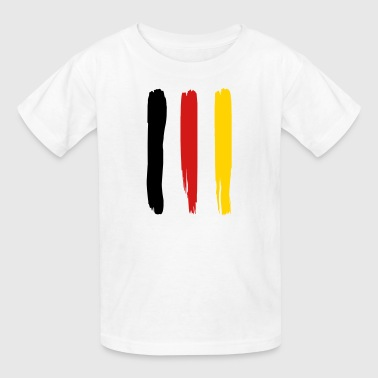 GERMANY FLAG - Kids' T-Shirt