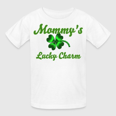 4 Leaf Clover - Kids' T-Shirt