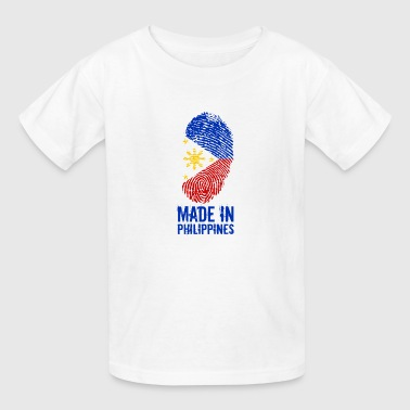 Made In Philippines / Pilipinas - Kids' T-Shirt