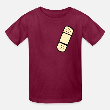Bandaid Bandaid - Kids' T-Shirt