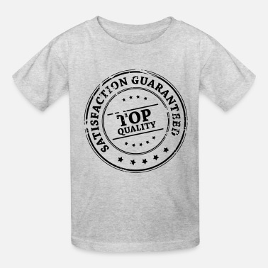 Quality top quality - Kids' T-Shirt