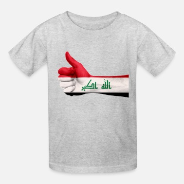 Iraq War iraq - Kids' T-Shirt