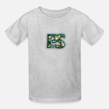 Perfect Army - Kids' T-Shirt