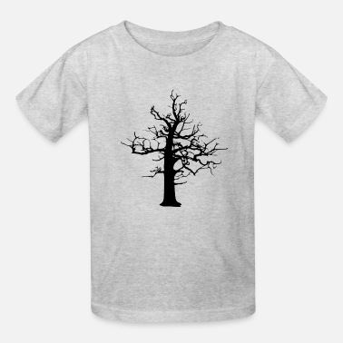 Trees Tree - Kids' T-Shirt