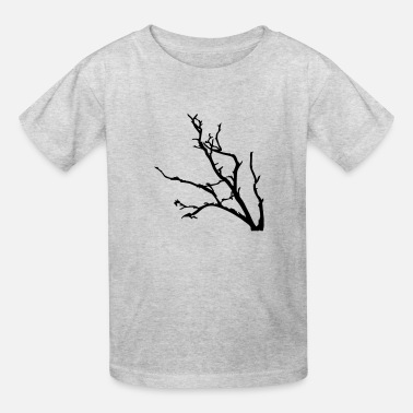 Branch Branch - Kids' T-Shirt
