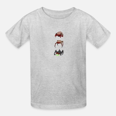 Headcarbs 2 - Kids' T-Shirt