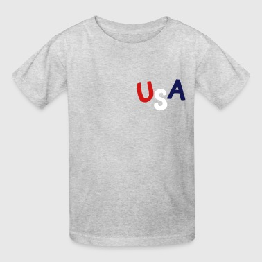 USA1 - Kids' T-Shirt