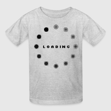Now Loading - Kids' T-Shirt