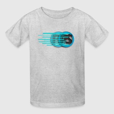 Perfect Speed - Kids' T-Shirt