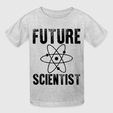 Future Scientist - Kids' T-Shirt