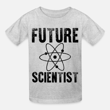 Science Future Scientist - Kids' T-Shirt