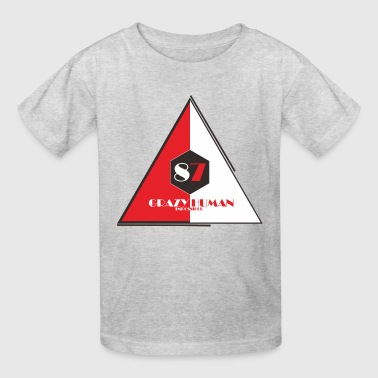 SIMPLE LOGO - Kids' T-Shirt