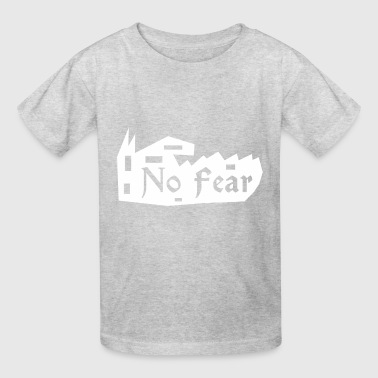 No Fear - Kids' T-Shirt