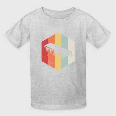 Circuit Board IC Chip | Electrical Engineer - Kids' T-Shirt