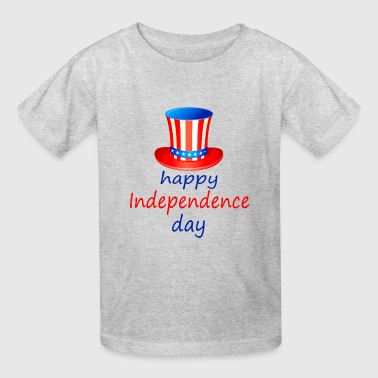 Independence of America - Kids' T-Shirt