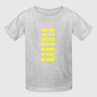 Jake Peralta Brooklyn Nine Nine - Kids' T-Shirt