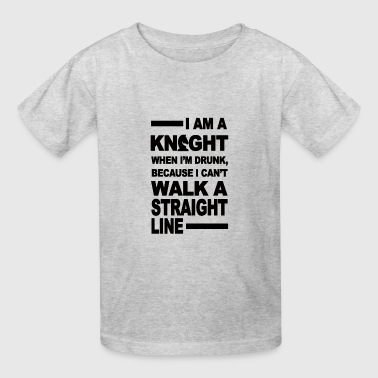 Chess - Kids' T-Shirt