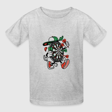 Dart - Kids' T-Shirt