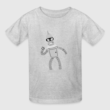 Futurama - Kids' T-Shirt