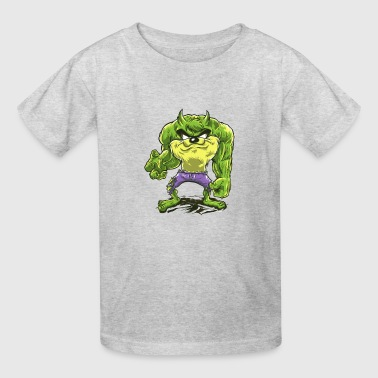 Always Angry - Kids' T-Shirt
