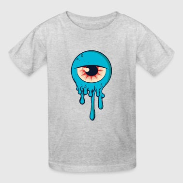 Eyeball - Kids' T-Shirt