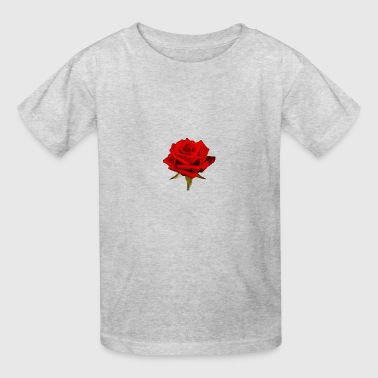 A Rose is a Rose - Kids' T-Shirt
