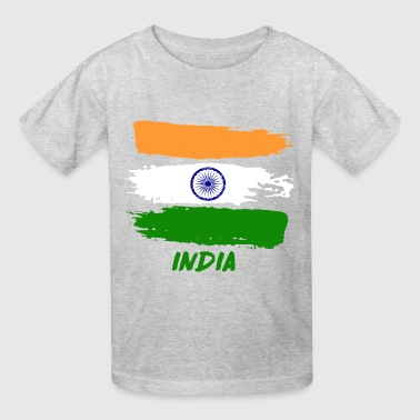 india design - Kids' T-Shirt