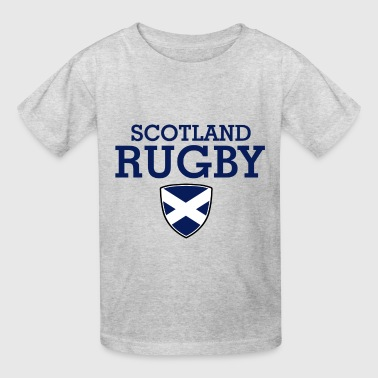 scotland Rugby design - Kids' T-Shirt