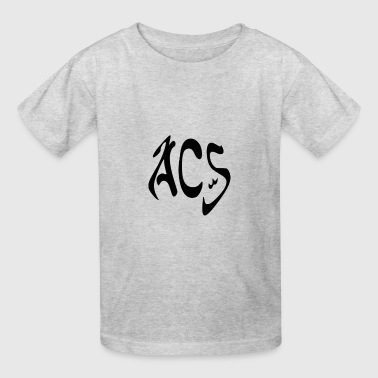 acs - Kids' T-Shirt