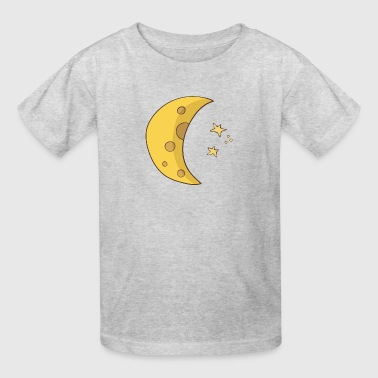 moon - Kids' T-Shirt