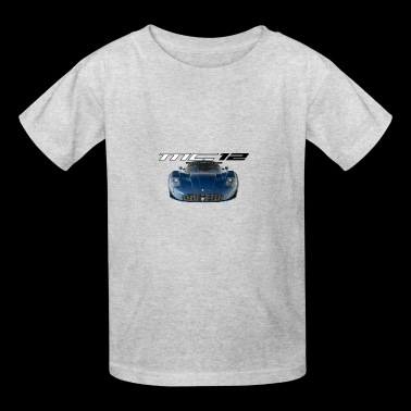Maserati MC12 - Kids' T-Shirt