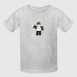 My Avatar - Kids' T-Shirt
