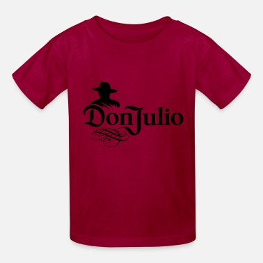 don julio - Kids' T-Shirt