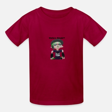 Victory Royale Victory Royale? - Kids' T-Shirt