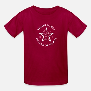 Sisters Of Mercy the sisters of mercy - Kids' T-Shirt