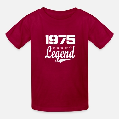 75 Legend - Kids' T-Shirt