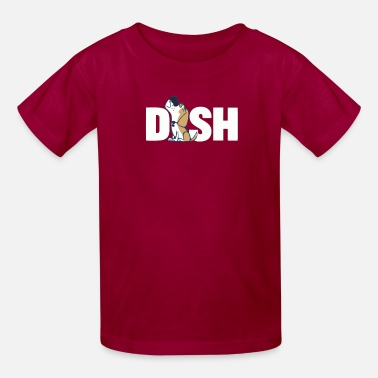 Dish The Dish Tee - Kids' T-Shirt