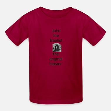 Baptist John the Baptists - Kids' T-Shirt